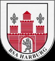 Bsa Harburg Logo