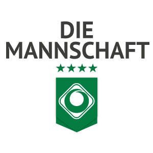 1. Herren - Die Mannschaft Logo