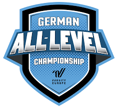 German Alllevel Nord 2019 Logo