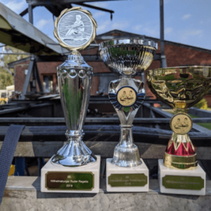 Gw Harburg Pokale Mastermeisterschaft Rudern 2019