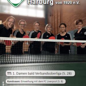 Vereinsmitteilung Juni 2017 Cover