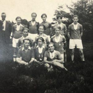 Gwharburg Herren Mannschaft 2