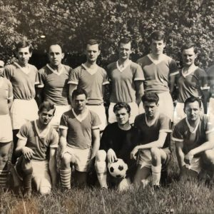 Gwharburg Herren Mannschaft