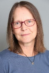 Übungsleiterin Hatha-Yoga Karin Rebal