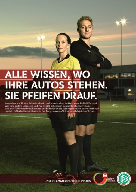 Hfv Schiedsrichter Kampagne