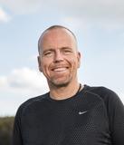 Laufen in Harburg mit Ingo Witte