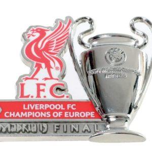 Lfc Madrid Final Stecknadel
