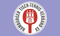 Hamburger Tischtennis Verband Logo