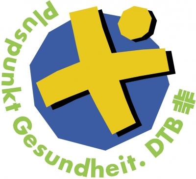 Logo - Pluspunkt Gesundheit
