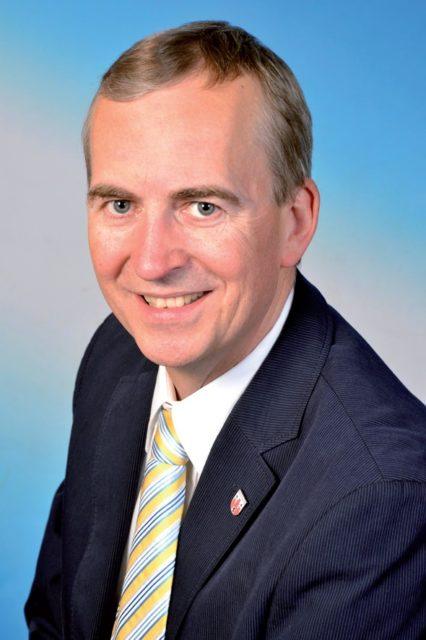 Profilbild Rainer Bliefernicht