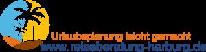 Reiseberatung Harburg Logo