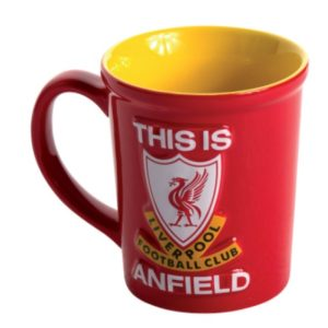 This Is Anfield Tasse