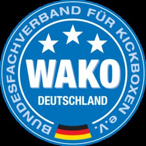 Wako Deutschland Logo