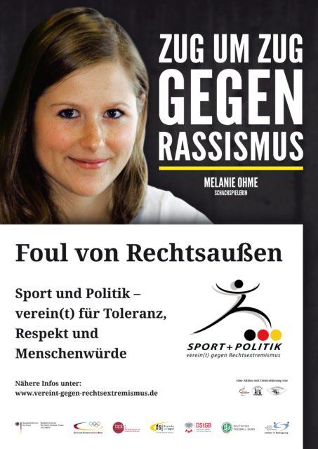 Zug Um Zug Gegen Rassimus Sport